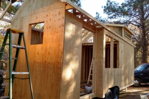 Magnolia Tiny House b 4 ply plywood_ (Custom)